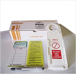 Ladder Safety Tag Kits